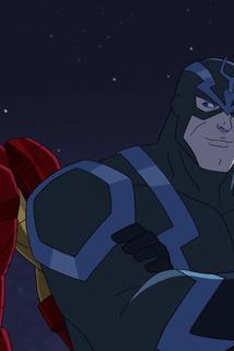 Avengers - Sjednocení - Inhumans Among Us  - Inhumans Among Us