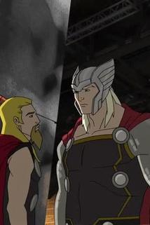 Avengers - Sjednocení - Ant-Man Makes It Big