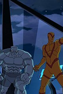 Avengers - Sjednocení - U-Foes  - U-Foes