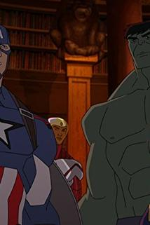 Avengers - Sjednocení - Civil War Part 4: Avengers Revolution  - Civil War Part 4: Avengers Revolution