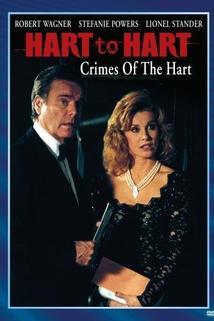 Hart a Hartová: Zločiny z vášně