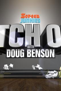Pitch Off with Doug Benson  - Pitch Off with Doug Benson