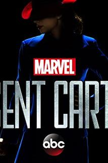 Agent Carter - Now Is Not the End  - Now Is Not the End