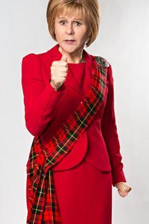 Tracey Ullman's Show - S02E01  - S02E01