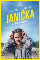 Plakát k filmu: Janička