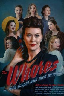 Litsid: The Whores