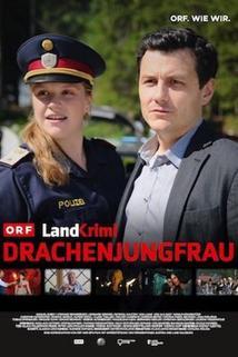 Landkrimi: Drachenjungfrau  - Landkrimi: Drachenjungfrau