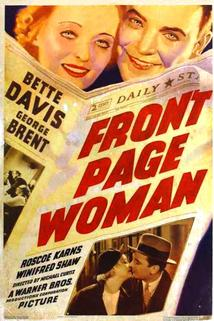 Front Page Woman  - Front Page Woman