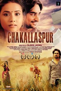 Chakallaspur