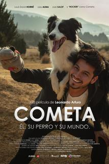 Cometa: Him, His Dog and their World