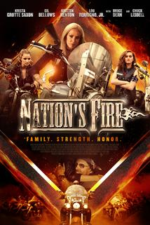 Nation's Fire  - Nation's Fire