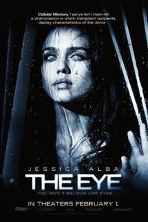 Oko  - Eye, The
