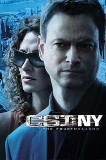 Kriminálka New York (TV seriál)  - CSI: NY