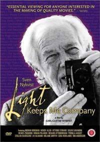 Svět filmu: Ingmar Bergman