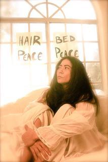 Woman. Becoming Yoko. A Documentary