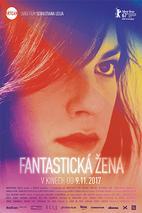 Plakát k filmu: Fantastická žena