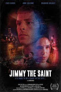 Jimmy the Saint  - Jimmy the Saint