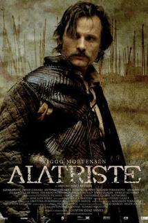 Kapitán Alatriste