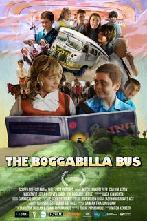 Boggabilla Bus