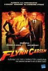 Flynn Carsen: Návrat do dolů krále Šalamouna