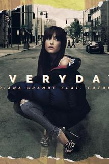 Ariana Grande: Everyday