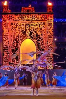 Baku 2015 European Games Closing Ceremony