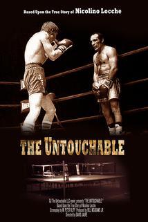 The Untouchable Nicolino Locche