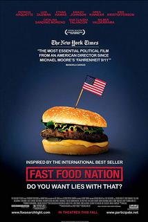 Fast Food Nation  - Fast Food Nation