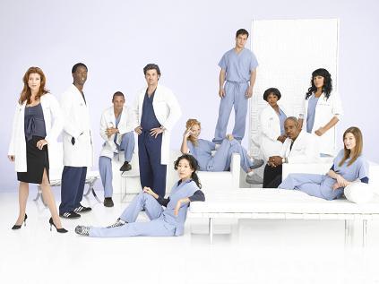 Chirurgové