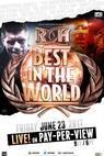 Ring of Honor Best in the World 2017