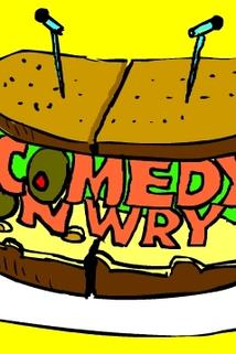 Comedy on Wry