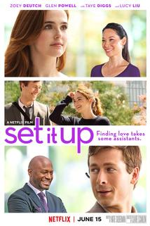 Set It Up ()  - Set It Up ()