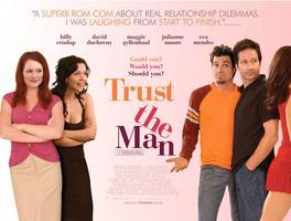 Nevěřte mužům