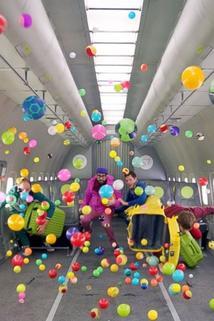 OK Go: Upside Down & Inside Out