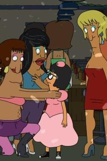 Bobovy burgery - Sheesh! Cab, Bob?  - Sheesh! Cab, Bob?