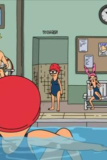 Bobovy burgery - Synchronized Swimming  - Synchronized Swimming