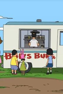 Bobovy burgery - Food Truckin'  - Food Truckin'