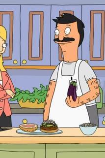 Bobovy burgery - Beefsquatch  - Beefsquatch