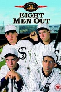 Osm mužů z kola ven
