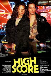 Velká hra  - High Score
