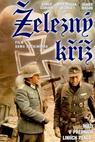 Plakát k filmu: Železný kříž