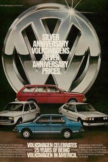Volkswagen 25th Anniversary