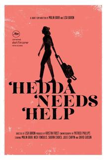 Hedda Needs Help