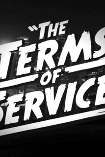 The Terms of Service