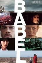 Plakát k filmu: Babel