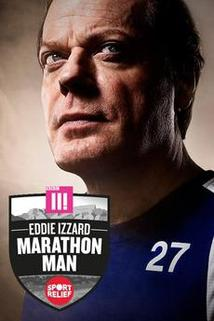 Eddie Izzard: Marathon Man for Sport Relief