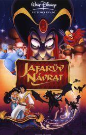 Aladin - Jafarův návrat