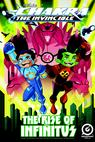 Chakra the Invincible: The Rise of Infinitus