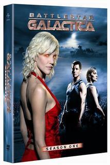 Battlestar Galactica - Šest stupňů odloučení  - Six Degrees of Separation