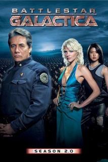 Battlestar Galactica - Domov, část 2.  - Home: Part 2